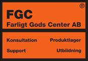 Farligt Gods Center AB