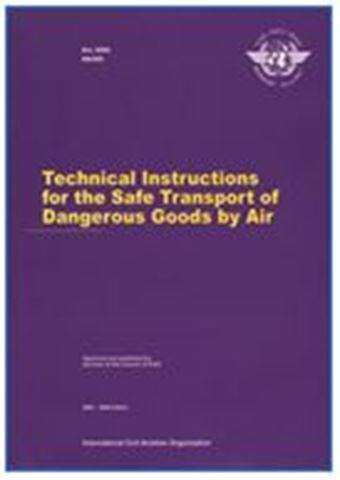 Bild på ICAO-TI