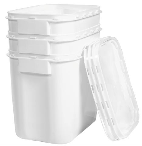 Bild på Plastbox 25 L