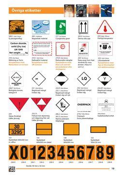 Bild på Övriga Etiketter