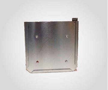 Bild på Hållare ALU 300x300 mm