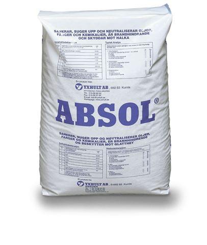 Bild på Absol 40L i säck