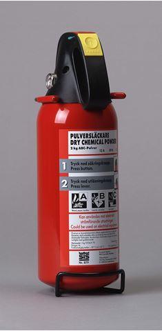 Bild på Brandsläckare 2 kg