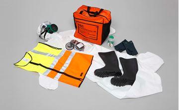 Bild på Personligt skydd - komplett väska