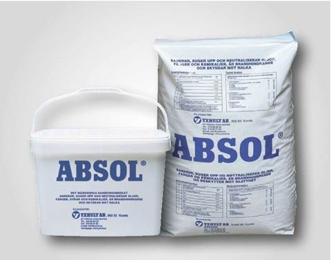 Bild på Absol