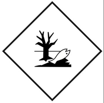 Bild på Marine pollutant